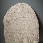 Pieza de cerámica de Claudi Casanovas