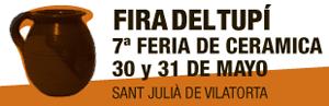Fira del Tupí - Sant Julià de Vilatorta