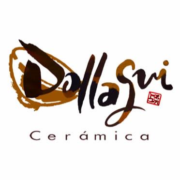 Logo de la tienda-Taller Dollagui cerámica