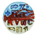 escultura cerámica de José Cuerda