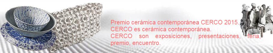 Banner de CERCO 2015