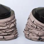 Escultura cerámica de Gregorio Peño