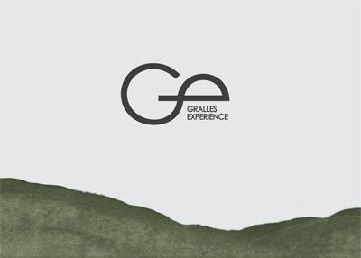Cartel del evento Gralles Experience