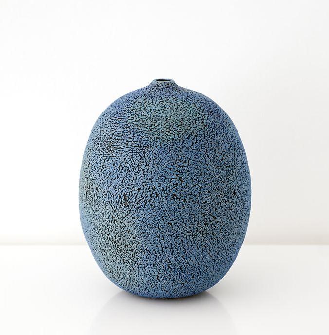 Pieza de cerámica de Erna Aaltonen