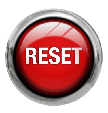 Imagen de botón de reset
