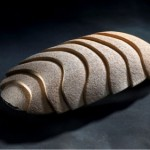 Pieza de cerámica de Fernando Sarmento