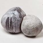 Escultura cerámica de Nani Champy Schott