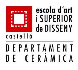 logo de la Escol d'Art i Superior de Disseny de Castelló