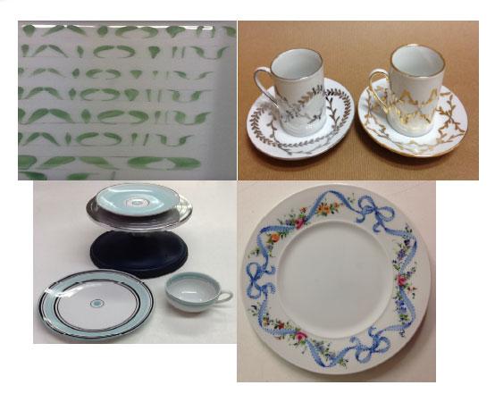 Seminarios intensivos de pintura cer mica for Curso de ceramica madrid