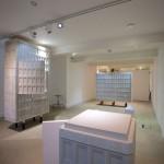 Instalación de cerámica de James Rigler