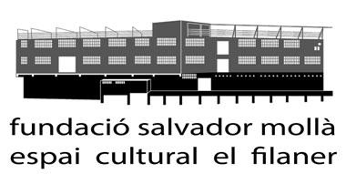 Logo de la Fundació Salvador Mollà