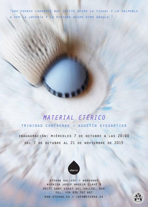 Catalogo de la exposición