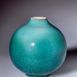 Pieza de cerámica de Neus Sagrià