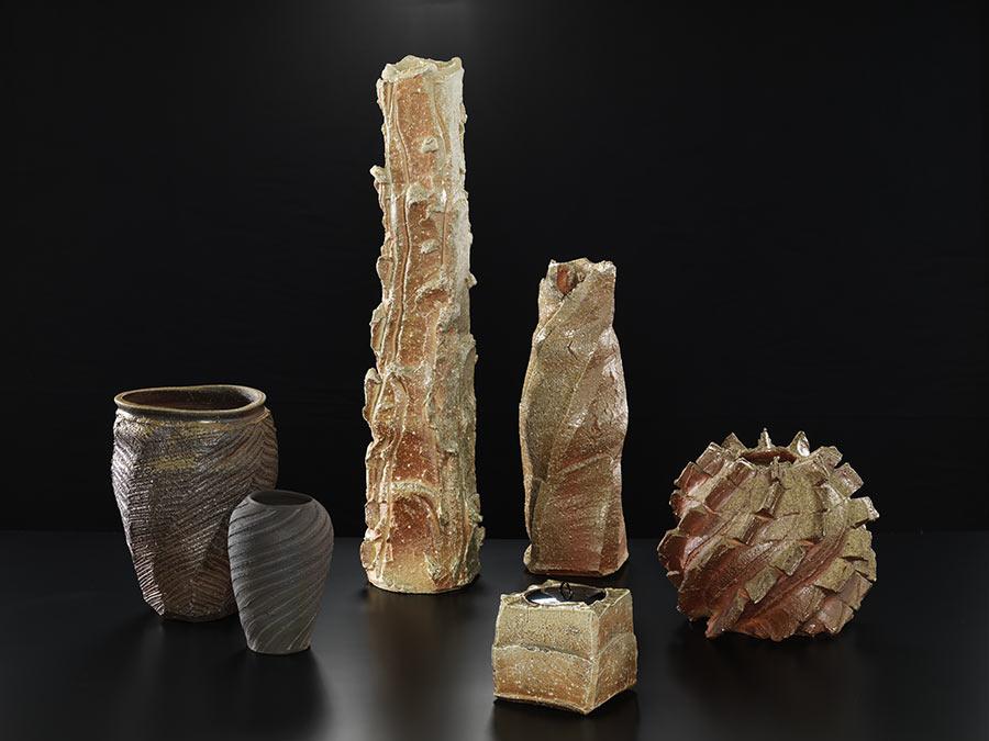 Cursos de shozo michikawa en espa a for Curso de ceramica madrid