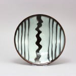 Pieza de cerámica de John Jelfs