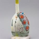 Pieza de cerámica de Linda Styles