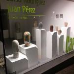 Exposición de Juan Pérez en Capa Bruselas