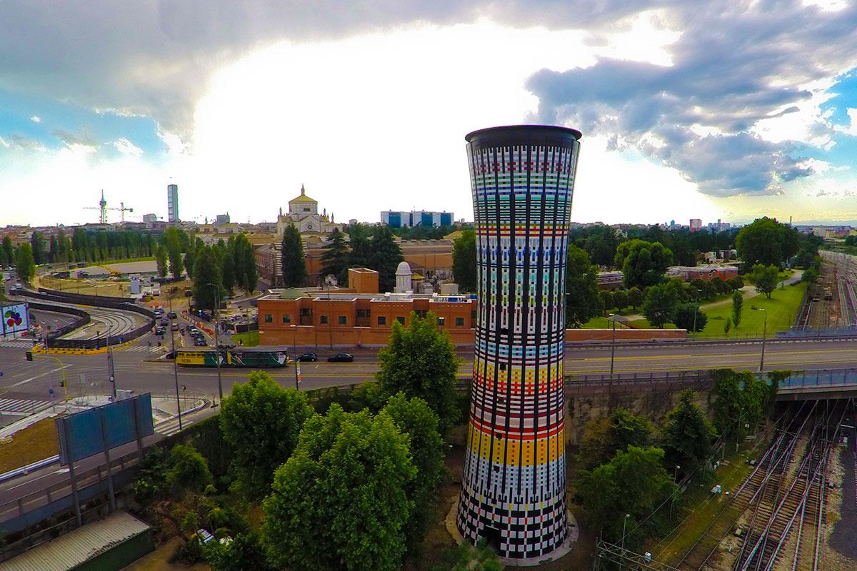 Torre Arcobaleno