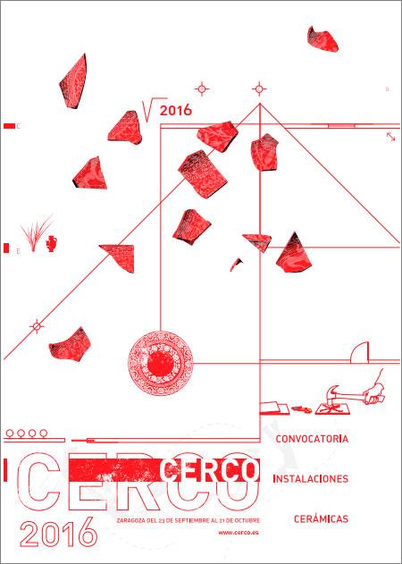 cartel de CERCO 2016