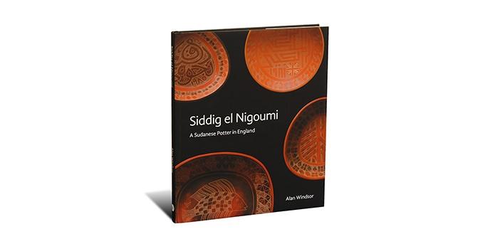 Siddig el Nigoumi. A Sudanese Potter in England
