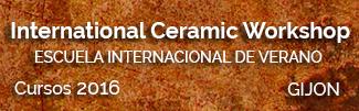 Cursos de veráno de cerámica en Gijón