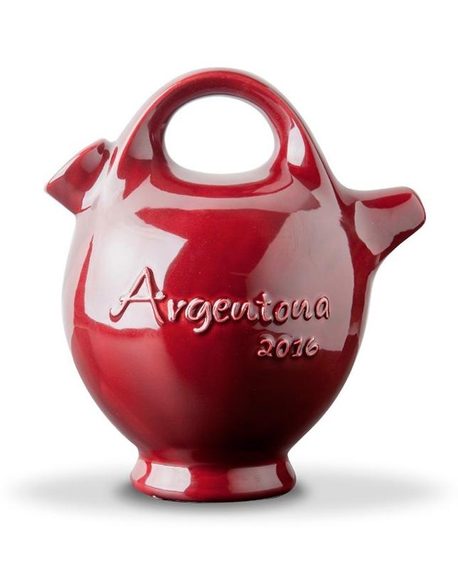 -Botijo del año- en Argentona 2016