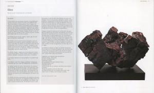 Páginas interiores del libro de Claudi Casanovas