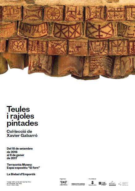 Exposición en el Museu Terracotta, de la Bisbal