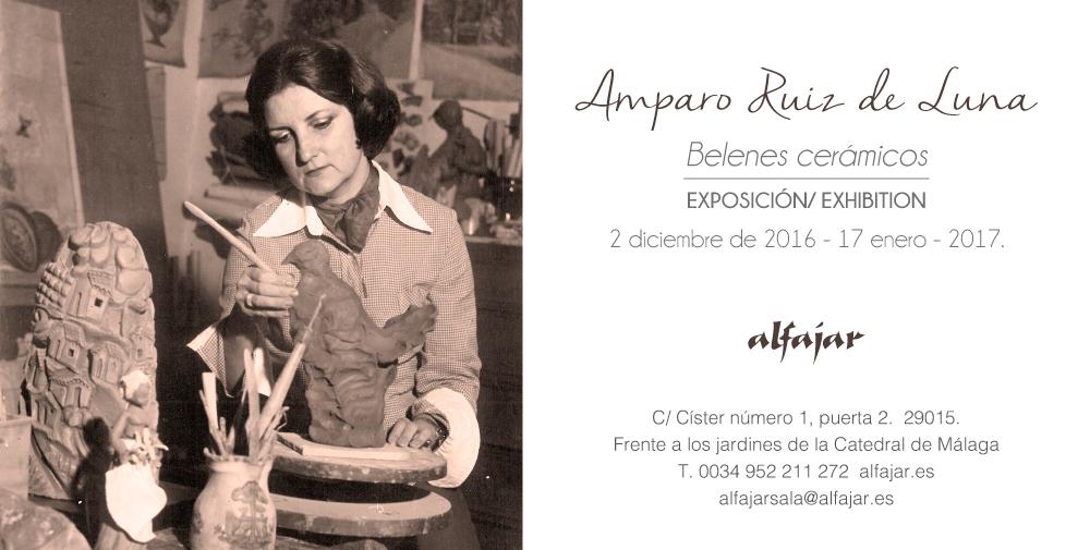 Amparo Ruiz de Luna