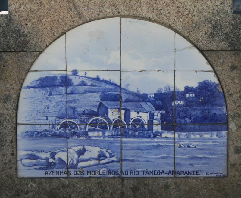 Azulejería portuguesa