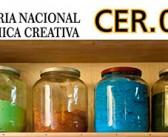 V  Feria de Cerámica Creativa CER.O.5