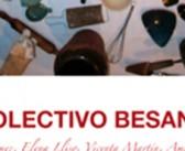 """Exposición """"Blanco como el mantel de mi madre"""""""