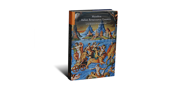 Maiolica: Italian Renaissance Ceramics