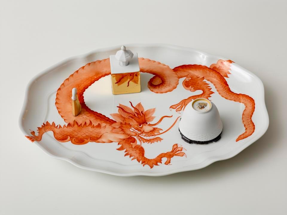 cerámica de Arlene Shechet