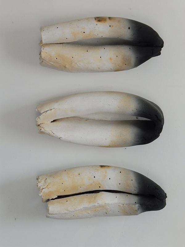 cerámica de Eukeni Callejo