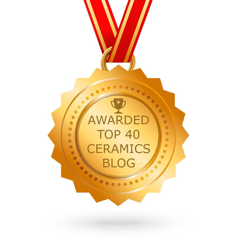 Medalla para Infoceramica