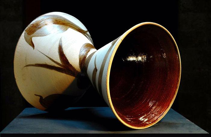 cerámica de Irina Larios
