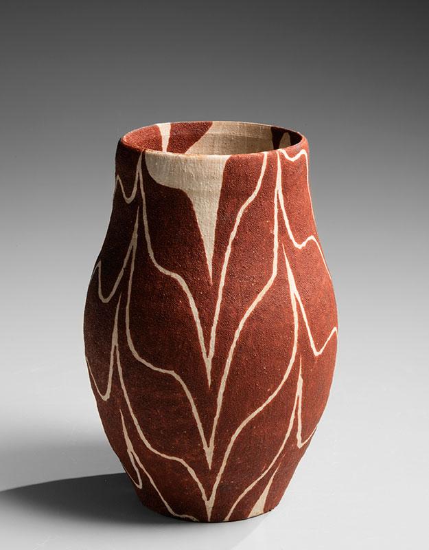 cerámica de kamoda