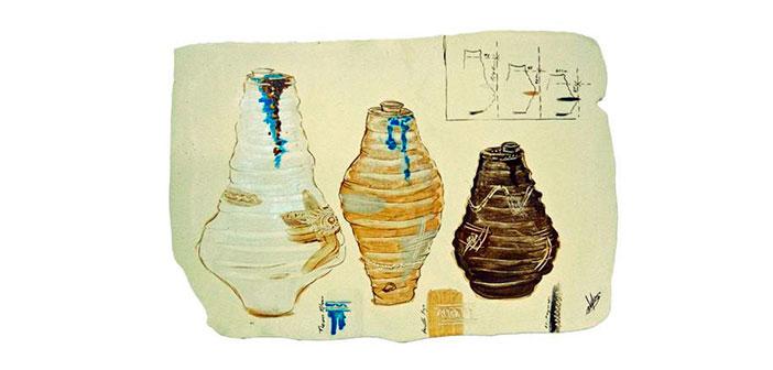 Exposición de Toño Naharro