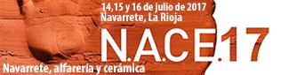 NACE - Navarrete, Alfarería y Cerámica 2017