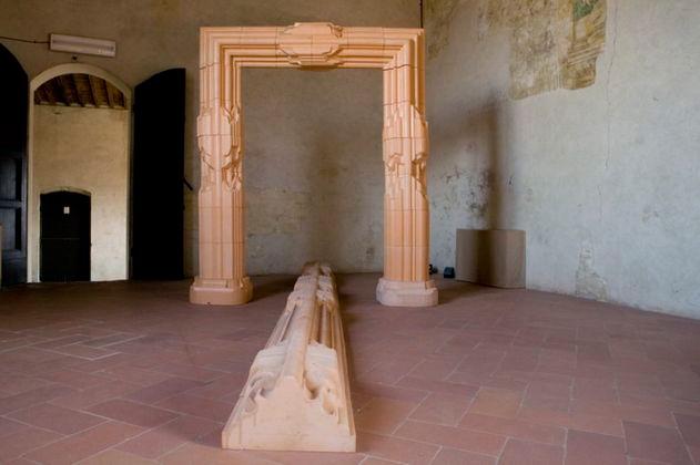 cerámica de Nino Caruso