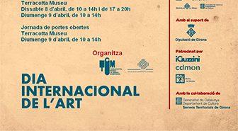 Cartel del Terracotta Museu