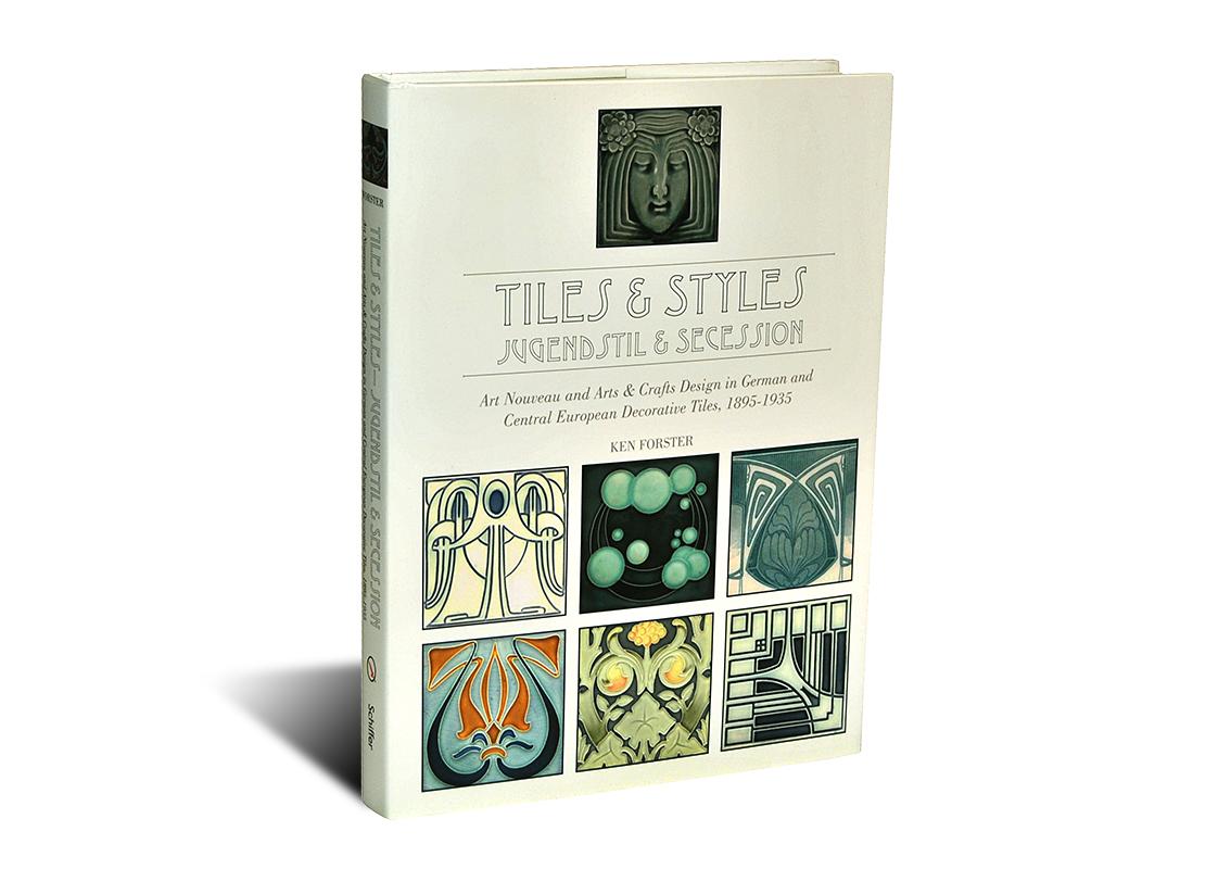 Portada del libro Tiles & Style