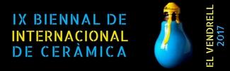 IX Biennal Internacional de Cerámica - El Vendrell