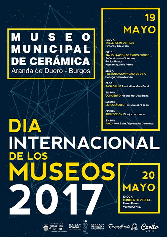 Museo de cerámica de Aranda de Duero