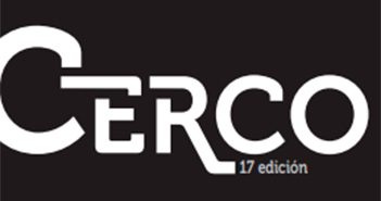 Cartel CERCO 2017