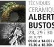 Cerámica de Alberto Bustos
