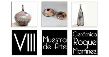 Cerámica de Roque Martínez