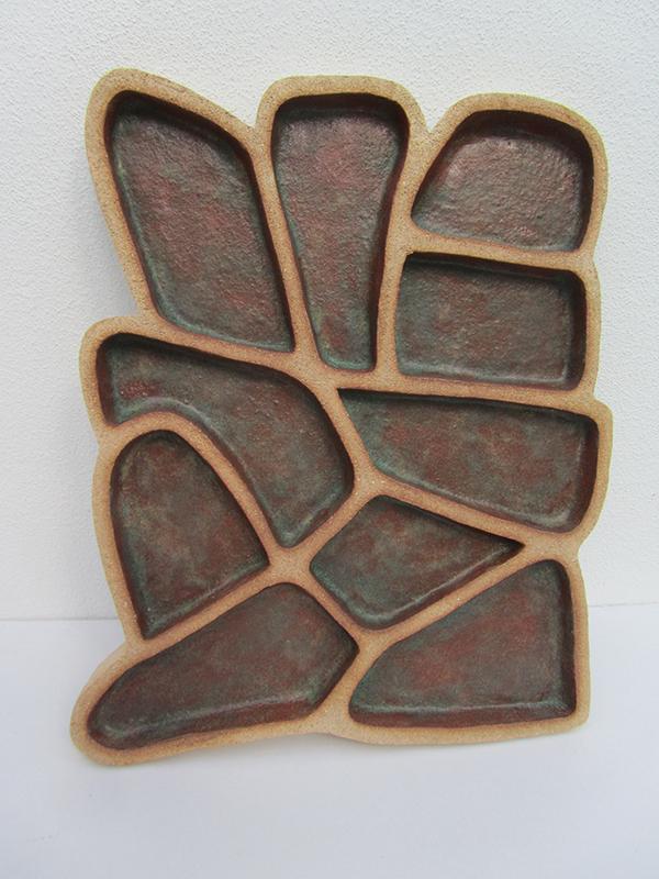 cerámica de Magdalena Rodríguez