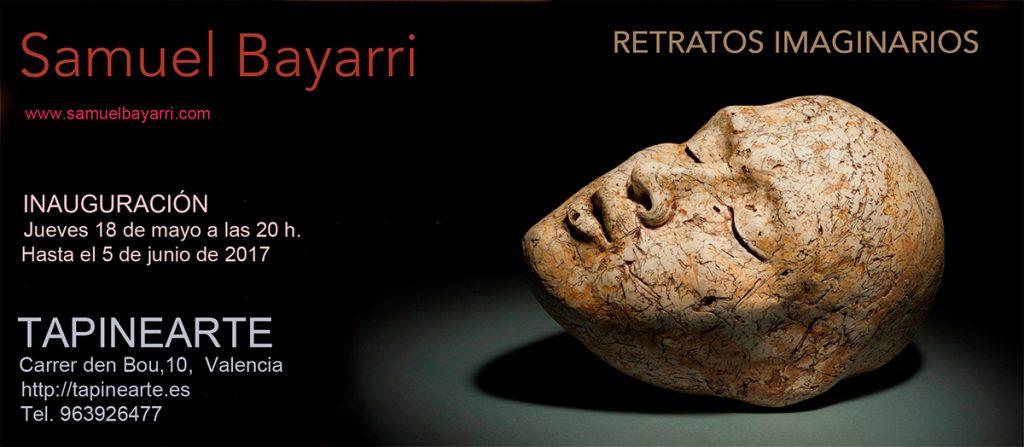 Cerámica de Samuel Bayarri